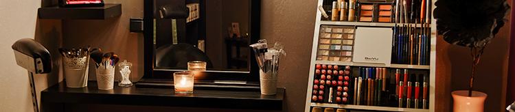 Maquillage secrets de fee